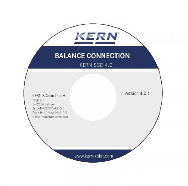 Software BalanceConnection
