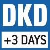 DAkkS-Kalibrierschein